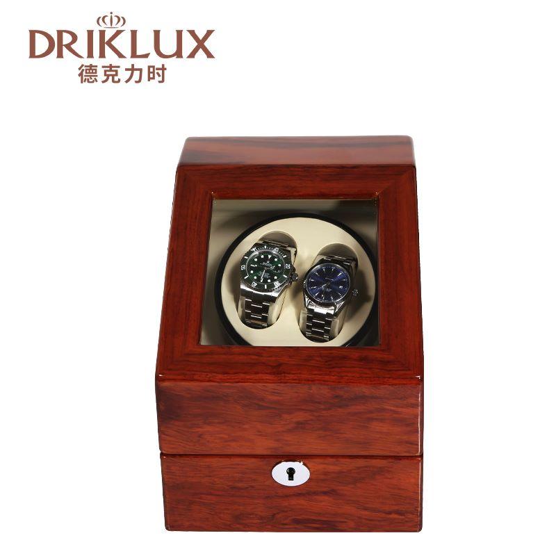 Solid Wood Watch Winder