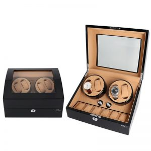 watch winder for watch