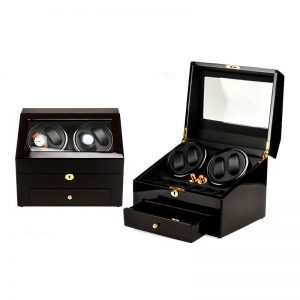 Auto Watch Winder