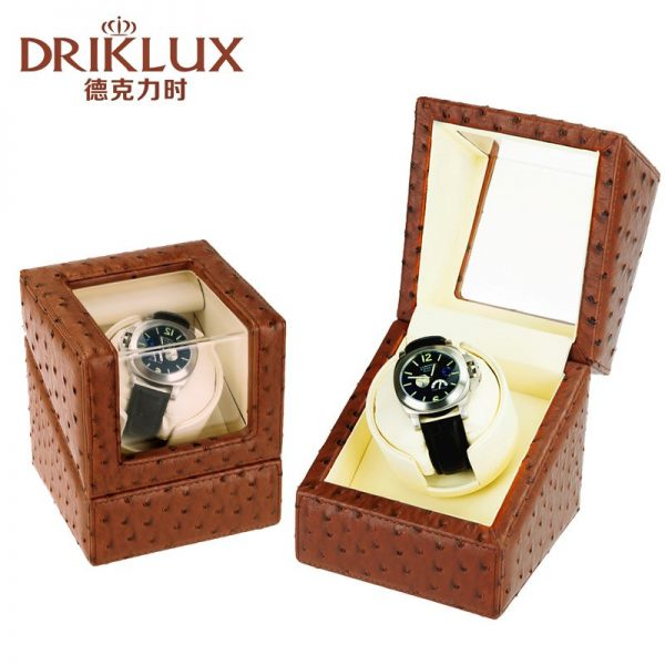 Winder Watch Leather