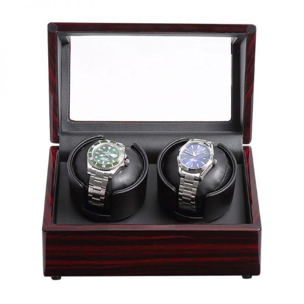 custom made watch winder