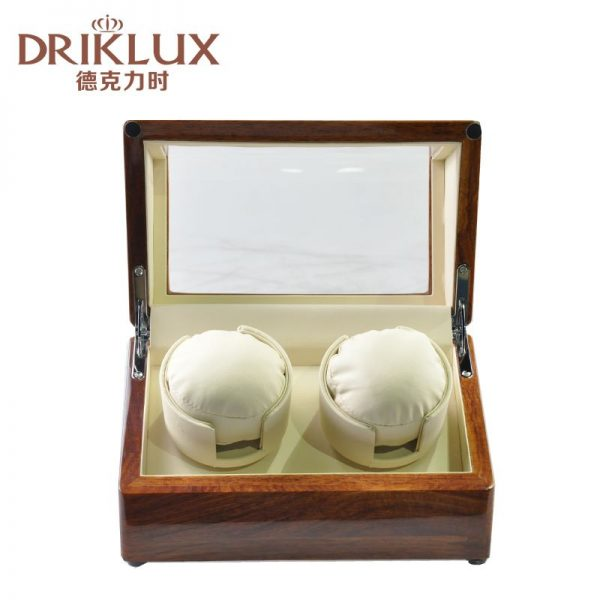 watch box with winder