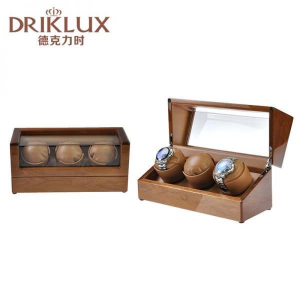 Watch Winder Triple