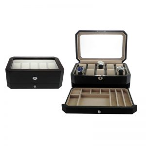 Watch Box Luxury