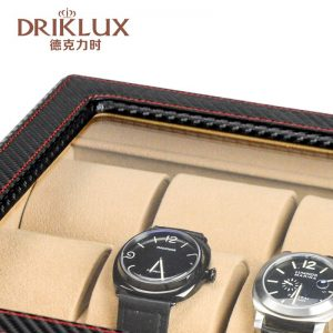 Watch Box Luxury Wood