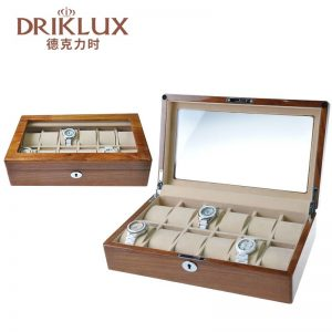 Watch Boxes Cases Packaging
