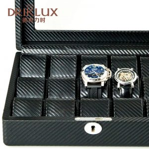 Custom Watch Boxes With Logo