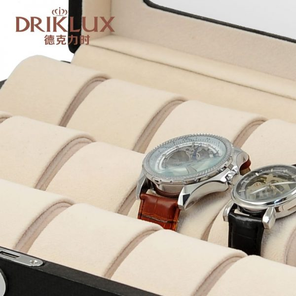 Watch Box and Ddisplay with Packaging