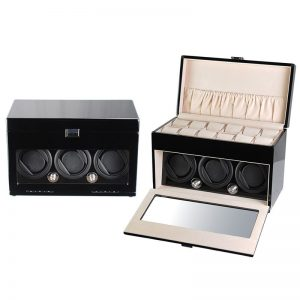 watch winder carbon