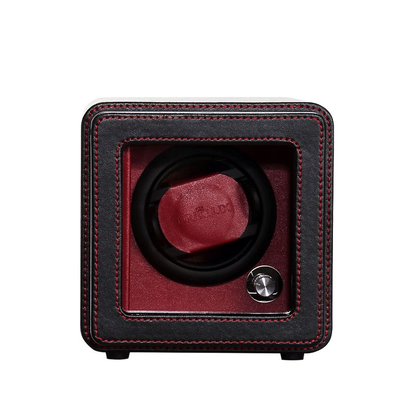 Watch Winder Leather