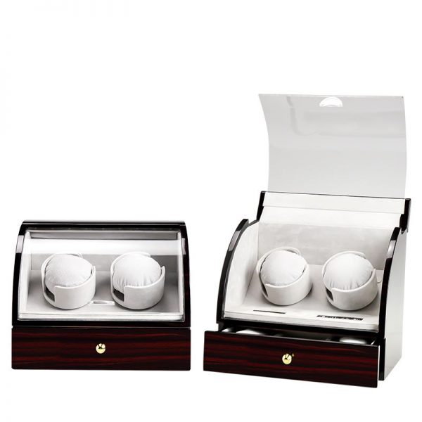 Watch Winder Black