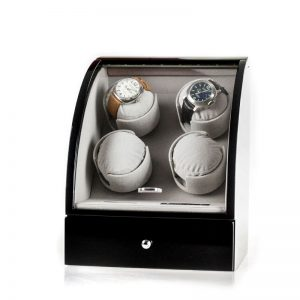 Watch Winder LCD