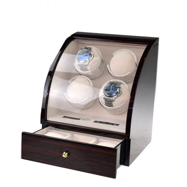 Watch Winder LCD
