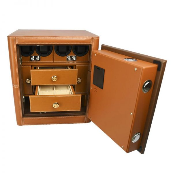 Safe Box Watch Winder