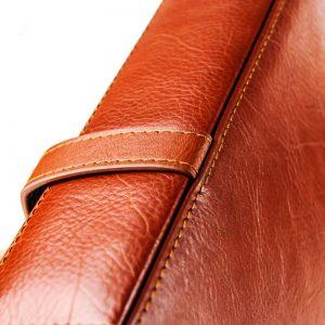 luxury velvet watch pouch
