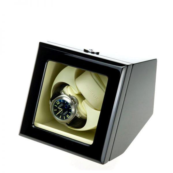 carbon fiber watch winder