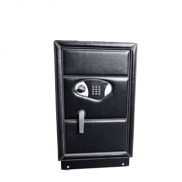 Watch Winder Safe Box