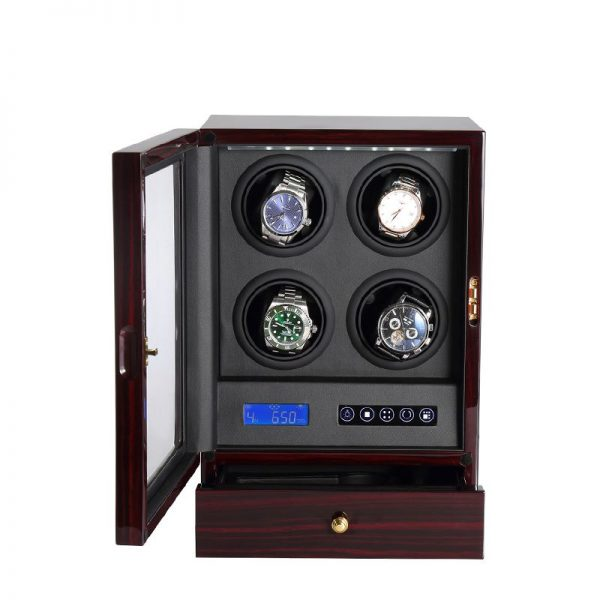 Watch Winder Mabuchi