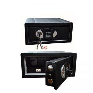 Watch Winder Safety Box