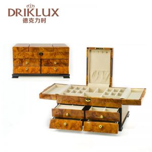 Jewelry Boxes With Logo