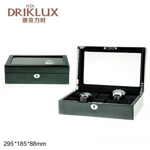 watch drawer box mdf