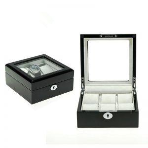 watch drawer box mdf