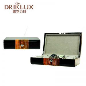 watch box velvet